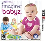 Imagine Babyz 3D - Nintendo 3DS