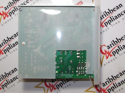 Frigidaire 134149220 Controller Assembly