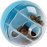 Kerbl 82667 Snackball für Katzen Diameter 5 cm, blau