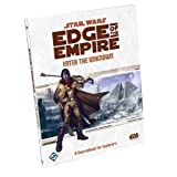 Enter the Unknown Star Wars Edge of the Empire A Source for Explorers