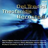 Del Tredici: Paul Revere's Ride / Theofanidis: The Here and Now / Bernstein: Lamentation from Jeremiah