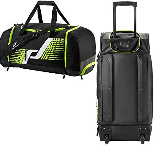 sporttaschen mit rollen preisvergleiche erfahrungsberichte und kauf bei nextag. Black Bedroom Furniture Sets. Home Design Ideas