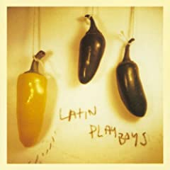 Latin Playboys