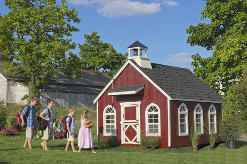 Little Cottage Playhouse front-1066958