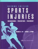 Sports injuries : mechanisms, prevention, treatment