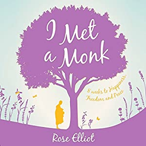 I Met a Monk Audiobook