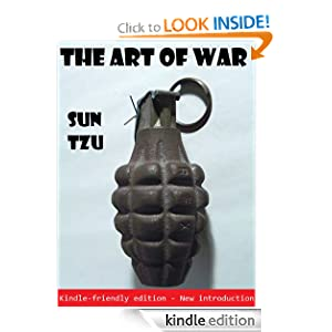 The Art of War (Strategy Classics Series)