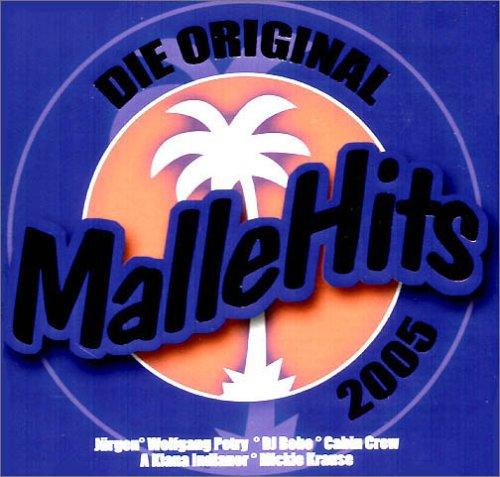 Cabin Crew - Die Original Malle Hits 2005 - Zortam Music