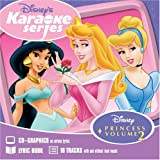 Disney's Karaoke Series: Disney Princess 2