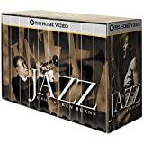 Jazz: A Film by Ken Burns [VHS]