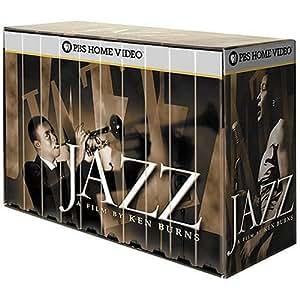 Ken Burns - Jazz [Import]