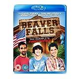 Beaver Falls Series 1 [Reino Unido] [Blu-ray]