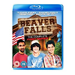 Beaver Falls Series 1 [Blu-ray]