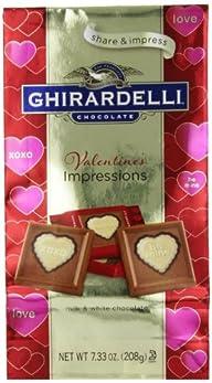 Ghirardelli Limited Edition Valentine…