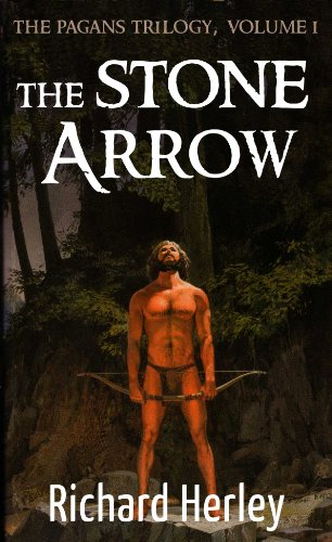 The Stone Arrow (The Pagans)