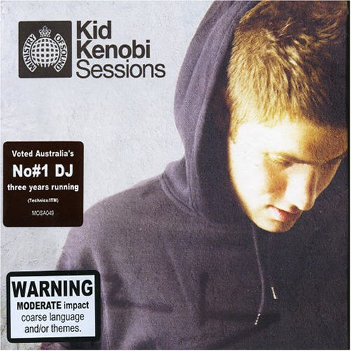Kid Kenobi Sessions