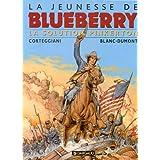 La Jeunesse de Blueberry, tome 10 : La Solution Pinkertonpar Michel Blanc-Dumont