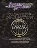 Creature Collection 3 (Sword & Sorcery D20)