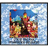 Their Satanic Majesties Request ~ The Rolling Stones