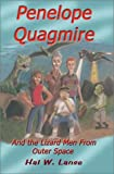 Penelope Quagmire and the Lizard Men from Outer Space