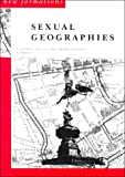 img - for Sexual Geographies (New Formations) book / textbook / text book