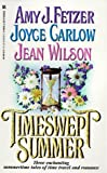 img - for Timeswept Summer book / textbook / text book