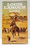 Hondo (0553247573) by L'Amour, Louis