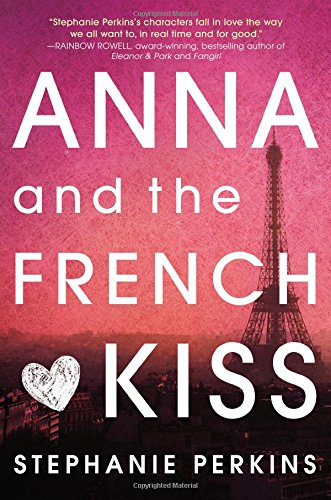 Anna and the French Kiss - Malaysia Online Bookstore