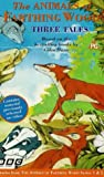 The Animals of Farthing Wood - Three Tales [VHS]