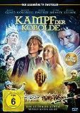 DVD Cover 'Kampf der Kobolde [Special Edition]