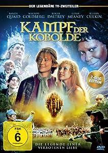 Kampf der Kobolde [Special Edition]