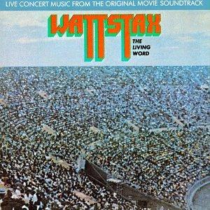 Various - Wattstax - The Living Word (disc 2 of 2) - Zortam Music
