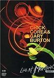 Chick Corea & Gary Burton - Live at Montreux 1997