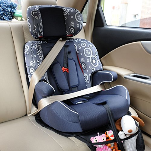 luliey car seat protector car seat cover pad for child and baby car seats and dog mats. Black Bedroom Furniture Sets. Home Design Ideas