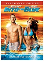 Into the Blue (Widescreen Edition)