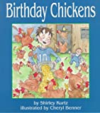 img - for Birthday Chickens book / textbook / text book