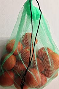 Reusable Grocery Bags / Reusable Produce Bags (Set of 10)