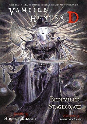 Vampire Hunter D Volume 26 [Kikuchi, Hideyuki] (Tapa Blanda)