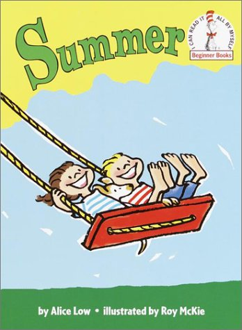 Summer (Beginner Books(R))