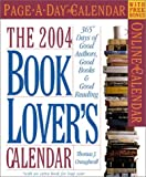 Book Lover's Page-A-Day Calendar 2004 (Page-A-Day(r) Calendars) (076112828X) by Craughwell, Thomas J.