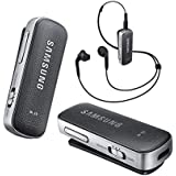 Samsung Level Link Wireless Bluetooth Send / Receive Adapter (Includes: Bluetooth Adapater, Headphones, 3.5mm Aux Cable) - Retail Packaging