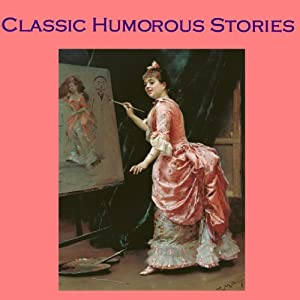 Classic Humorous Stories Audiobook