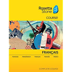 Download Rosetta Stone French For Mac