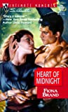 Heart of Midnight (Silhouette Intimate Moments)