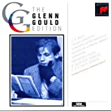 Glenn Gould Plays Bach and Scarlatti