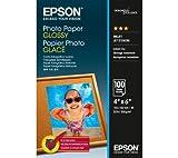 Epson C13S042548 - PHOTO PAPER GLOSSY 10X15 100 SHEET