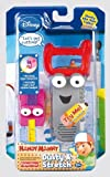 Fisher-Price Talkin' Tools - Stretch and Dusty