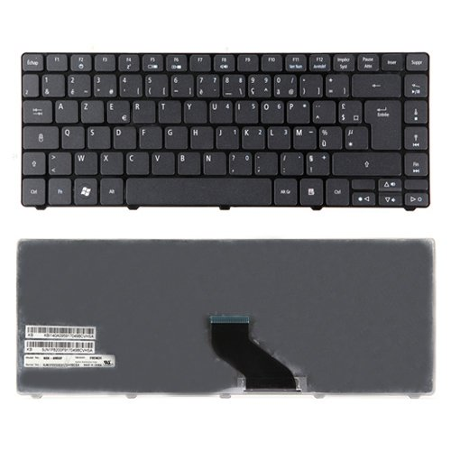 Click to buy Keyboar Azerty FR French for Acer Aspire 3410 3410T - From only $83.54
