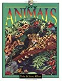 Exotic Animals (Troubador Color and Story Albu) (0843138742) by Whyte, Malcolm