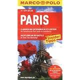 """MARCO POLO Reisef�hrer Parisvon """"Gerhard Bl�ske und..."""""""